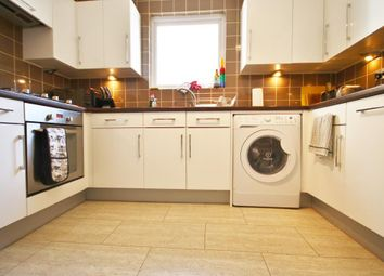 Thumbnail 1 bed maisonette to rent in Trewint Street, Earlsfield, London