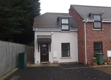 Thumbnail 2 bed end terrace house to rent in Farriers Court, Mangotsfield, Bristol