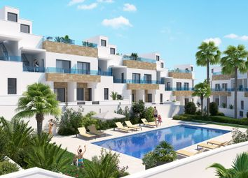 Thumbnail Town house for sale in Bigastro, Valencia, Spain