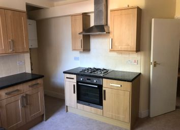 Thumbnail 2 bedroom flat to rent in Replingham Road, Southfields