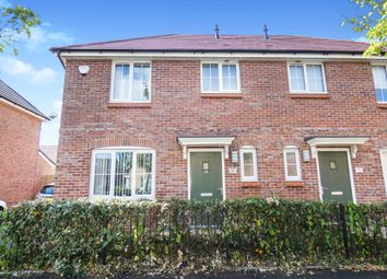 3 bed semi-detached house for sale in Sage Drive, Liverpool L11