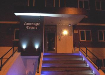 Thumbnail 1 bed flat for sale in Connaught Towers, 682-684 London Road, Thornton Heath, Surrey