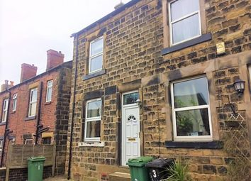 Thumbnail 1 bedroom end terrace house to rent in Lords Buildings, Morley, Leeds