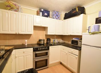 Thumbnail 1 bed flat to rent in Hawthorn Bank, Moulsecoomb Way, Brighton