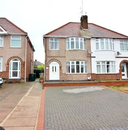 3 bed semi-detached house for sale in Tile Hill Lane, Tile Hill, Coventry CV4