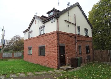 Thumbnail 2 bed flat to rent in Meadowfield Rise, Stanley, Wakefield