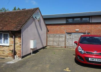 Thumbnail 2 bed bungalow for sale in Hockliffe Street, Leighton Buzzard, Bedfordshire