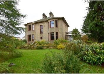 Thumbnail 4 bed detached house for sale in Honeyfield Road, Jedburgh