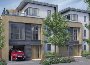 Thumbnail 2 bed town house for sale in Beaulieu Chase, Centenary Way, Off White Hart Lane, Chelmsford, Essex