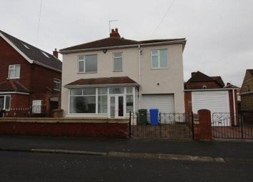 Thumbnail 4 bed detached house for sale in Western Avenue, Seaton Delaval, Whitley Bay