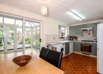 Thumbnail 3 bed semi-detached house for sale in North Farm Close, Lambourn