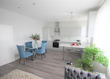 Thumbnail 1 bed flat for sale in Flat 10, 43A London Road, East Grinstead
