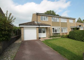 3 bed semi-detached house for sale in Hartside Close, Crook DL15