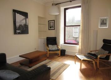 Thumbnail 2 bedroom flat to rent in Thistle Street, Aberdeen