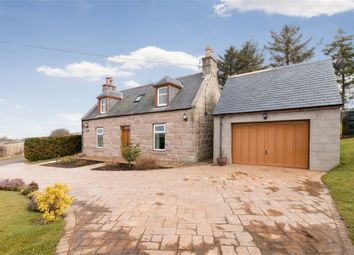 Thumbnail 4 bed cottage for sale in Clochan, Clochan, Buckie, Moray