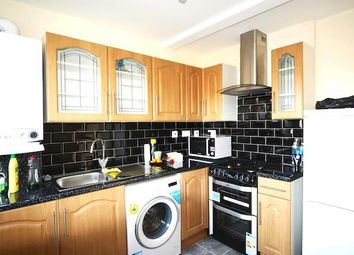 Thumbnail 4 bed flat to rent in Shoreditch - Brick Lane, London