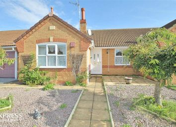 Thumbnail 2 bed semi-detached bungalow for sale in Angelica Drive, Spalding, Lincolnshire