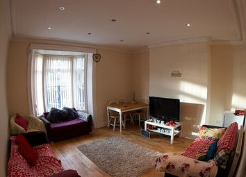 Thumbnail 3 bedroom shared accommodation to rent in Worcester Terrace, Sunderland