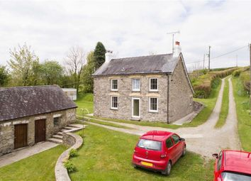 Thumbnail 2 bed property for sale in Cwrtnewydd, Llanybydder