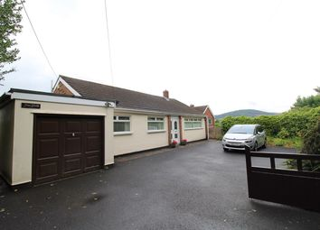 Thumbnail 4 bed detached house for sale in Penygarn Road, Penygarn, Pontypool