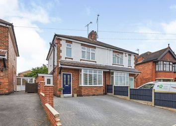 3 bed semi-detached house for sale in Elms Avenue, Littleover, Derby DE23