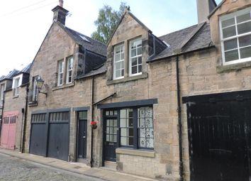 Thumbnail 1 bed flat to rent in 6A Thirlestane Lane, Edinburgh