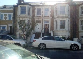 Thumbnail 4 bed flat to rent in Clarendon Road, Margate