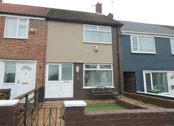 Thumbnail 2 bed terraced house for sale in William Wall Road, Litherland, Merseyside