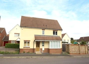 Thumbnail 3 bed detached house to rent in Maritime Gate, Gravesend, Kent