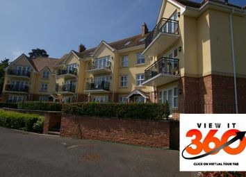 Thumbnail 2 bed flat for sale in Oak Lodge Crescent, Minehead