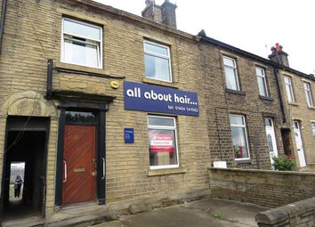 Thumbnail 1 bed flat to rent in Leeds Road, Bradley, Huddersfield