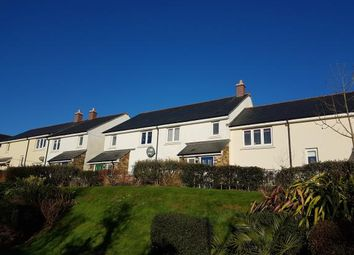 Thumbnail 3 bed terraced house for sale in St. Mabyn, Bodmin, Cornwall