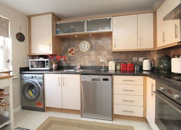 Thumbnail 3 bed semi-detached house for sale in Swift Way, Wixams, Bedford