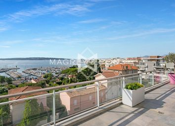Thumbnail 2 bed apartment for sale in Cannes (Palm Beach), 06400, France
