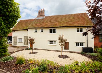 Thumbnail 4 bed detached house for sale in Chapel Street, Stoke By Clare, Sudbury