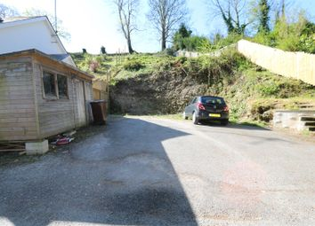 Thumbnail Land for sale in Old Rectory Mews, St. Columb