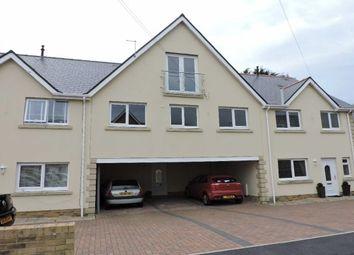 Thumbnail 4 bed property to rent in Llys Y Mynydd, Pen-Y-Mynydd, Llanelli
