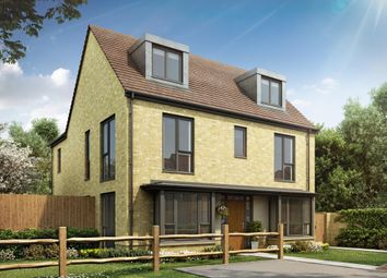 "Thumbnail 5 bed detached house for sale in ""Wren IV"" at Brighton Road, Coulsdon"