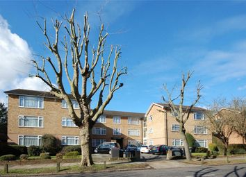 Thumbnail 3 bed flat to rent in Harrowdene Road, Wembley