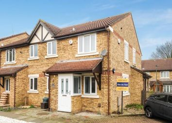 Thumbnail 1 bed end terrace house for sale in Stanton Close, Orpington