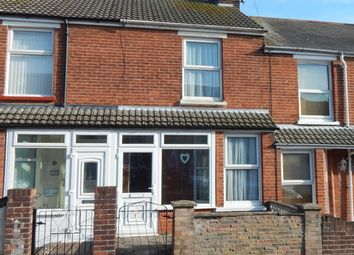 Thumbnail 3 bedroom terraced house to rent in Birch Avenue, Dovercourt