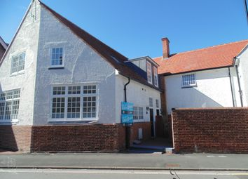 3 bed town house for sale in Western Road, Lewes BN7