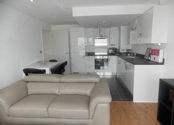 Thumbnail 2 bed flat to rent in William Beveridge House 60 Vernon, London