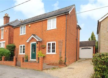Thumbnail 3 bedroom detached house for sale in King Edwards Rise, Ascot, Berkshire