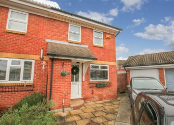 Thumbnail 3 bed end terrace house for sale in Parker Walk, Aylesbury