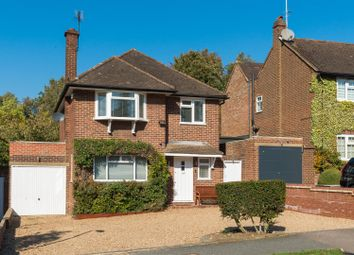 3 bed detached house for sale in Craigweil Avenue, Radlett WD7