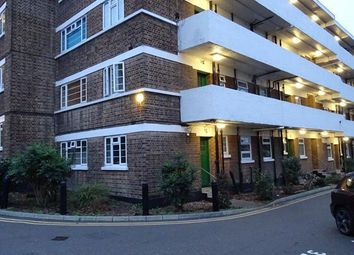 Thumbnail 2 bed flat for sale in Cameford Court, Flat 56, New Park Road, London