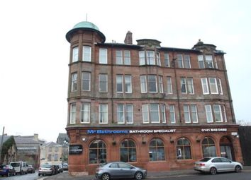 Thumbnail 2 bed flat for sale in Marshall's Lane, Paisley, Renfrewshire