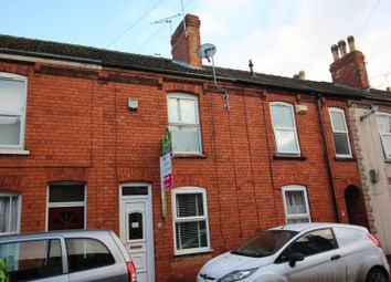 2 bed terraced house for sale in Martin Street, Lincoln, Lincolnshire LN5