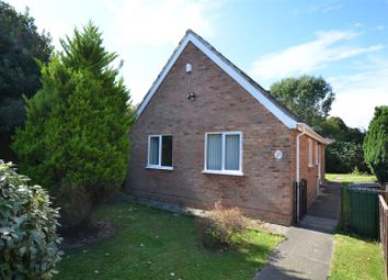 Thumbnail 2 bedroom detached bungalow for sale in The Paddocks, Old Catton, Norwich